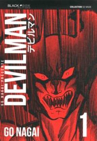 Gô Nagai - Devilman Tome 1 : .