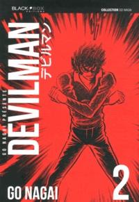 Gô Nagai - Devilman Tome 2 : .