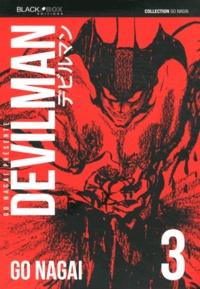 Gô Nagai - Devilman Tome 3 : .