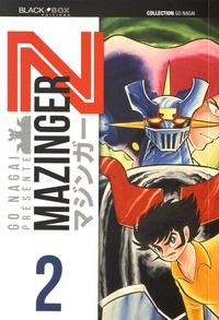 Gô Nagai - Mazinger Z Tome 2 : .
