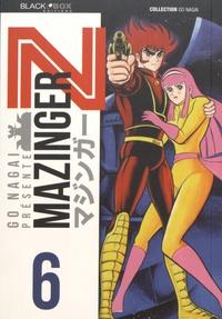 Gô Nagai - Mazinger Z Tome 6 : .