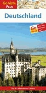 Go Vista Plus Deutschland - Reiseführer mit Reise-App.