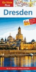 Go Vista Plus Dresden - Reiseführer mit Reise-App.