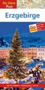 Go Vista Plus Erzgebirge - Reiseführer mit Reise-App.
