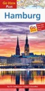 Go Vista Plus Hamburg - Reiseführer mit Reise-App.