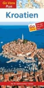Go Vista Plus Kroatien - Küste und Inseln.