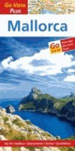 Go Vista Plus Mallorca - Reiseführer mit Reise-App.