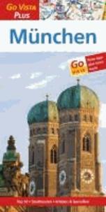 Go Vista Plus München - Reiseführer mit Reise-App.