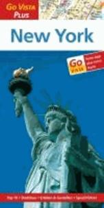 Go Vista Plus New York - Reiseführer mit Reise-App.