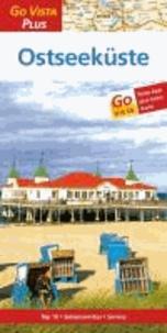 Go Vista Plus Ostseeküste - Reiseführer mit Reise-App.
