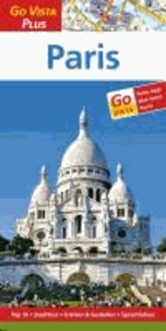 Go Vista Plus Paris - Reiseführer mit Reise-App.