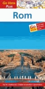 Go Vista Plus Rom - Reiseführer mit Reise-App.