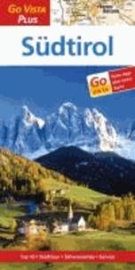 Go Vista Plus Südtirol - Reiseführer mit Reise-App.
