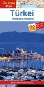 Go Vista Plus Türkei - Mittelmeerküste.