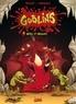 Tristan Roulot - Goblin's T01 - Bêtes et méchants.