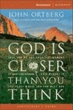 God Is Closer Than You Think Participant's Guide: This Can Be the Greatest Moment of Your Life Because This Moment Is the Place Where You Can Meet God.