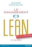 Godefroy Beauvallet et Michael Ballé - Le management lean.