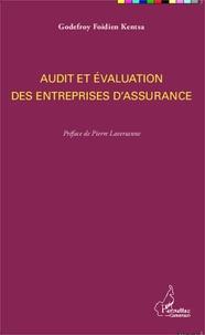 Histoiresdenlire.be Audit et évaluation des entreprises d'assurance Image