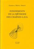 Godelieve Denys-Struyf - Fondements de la méthode des chaînes GDS.