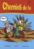 Godfried Danneels et Vincent Rifflart - Chemins de foi - Catéchèse pour adultes.