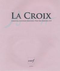 Godfried Danneels et En-Joong Kim - La Croix.