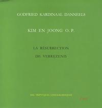 Godfried Danneels - La résurrection de Verrijzenis - Edition Français-Flamand.