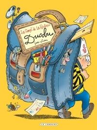 Godi et  Zidrou - L'élève Ducobu  : La Compil' de la Rentrée.