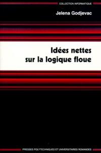 IDEES NETTES SUR LA LOGIQUE FLOUE. Avec CD-Rom.pdf
