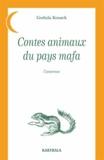 Godula Kosack - Contes animaux du pays mafa - Cameroun.