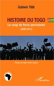 Histoire du Togo - Le coup de force permanent (2006-2011).pdf