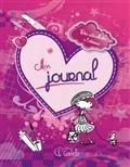 Goélette (éditions) - Mon journal.
