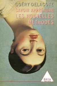 Goéry Delacôte - .