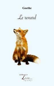 Goethe - Le renard.