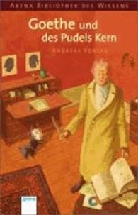 Goethe und des Pudels Kern.