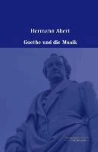 Goethe und die Musik.