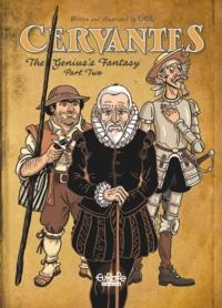 Gol - Cervantes - Volume 2 - The Genius's Fantasy, Part II.