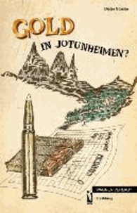 Gold in Jotunheimen.