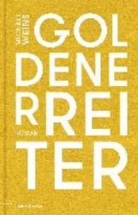 Goldener Reiter - Roman.