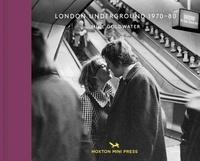 Goldwater Mike - London underground 1970-1980.