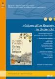 »Golem stiller Bruder« im Unterricht - Lehrerhandreichung zum Jugendroman von Mirjam Pressler (Klassenstufe 8-10, mit Kopiervorlagen). Lesen - Verstehen - Lernen.
