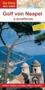 Golf von Neapel und Amalfiküste.