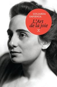 Téléchargement d'ebooks sur ipad kindle L'art de la joie 9782370550446 (French Edition) par Goliarda Sapienza
