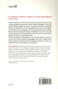 Goliarda Sapienza - Le certezze del dubbio - A cura di Angelo Pellegrino.