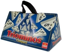 GOLIATH - Triominos Compact