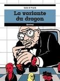 Golo et  Frank - La variante du dragon.