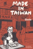 Golo - Made in Taïwan.