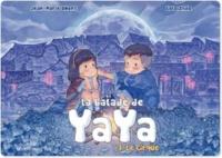 Golo Zhao et Jean-Marie Omont - La balade de Yaya Tome 3 : Le cirque.