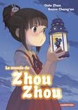 Golo Zhao et Bayue Chang'an - Le monde de Zhou Zhou Tome 1 : .