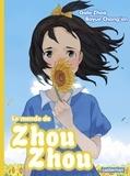Golo Zhao et Bayue Chang'an - Le monde de Zhou Zhou Tome 4 : .