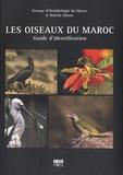 Gomac et  Holcim Maroc - Les Oiseaux du Maroc - Guide d'identification.